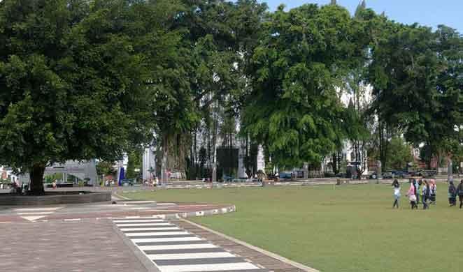 Rekomendasi Tempat Wisata Keren Dieng Wonosobo Alun Kota Kab