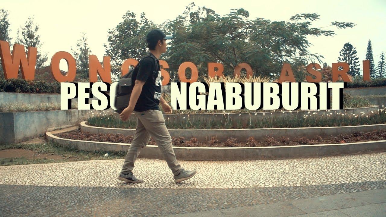Vlog Ngabuburit Pesonaramadhan2018 Alun Wonosobo Youtube Kab
