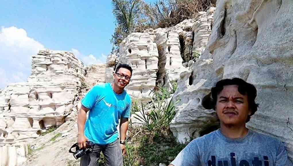 13 Tempat Wisata Wonosobo Dieng Murahmeriah Lubang Sewu Objek Alam