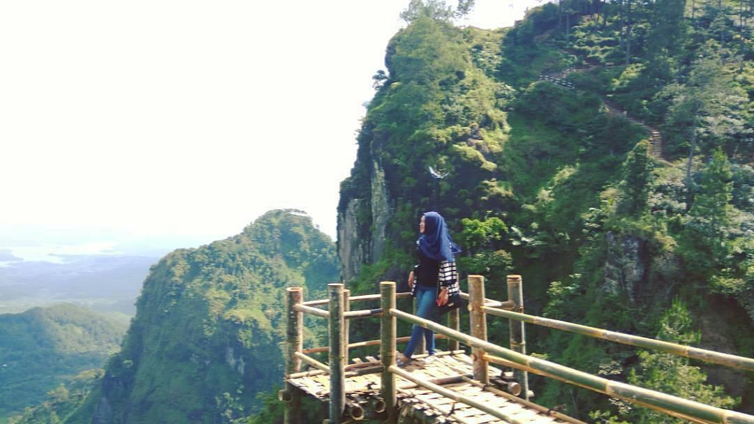 25 Daftar Tempat Wisata Wonosobo Jawa Tengah Dieng Obyek 12