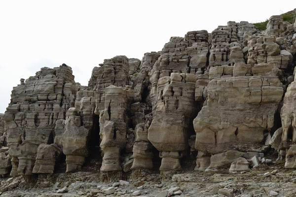 Bandingkan Grand Canyon Wonosobo Colorado Amerika Serikat Lubang Sewu Kab