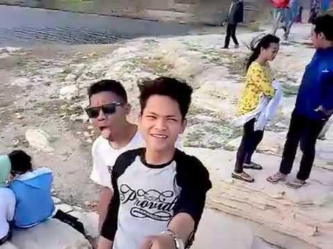 Lubang Sewu Erorejo Wadaslintang Kabupaten Wonosobo Youtube Kab