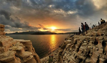 Lubang Sewu Grand Canyon Mini Kabupaten Wonosobo Jateng Live Koranjuri