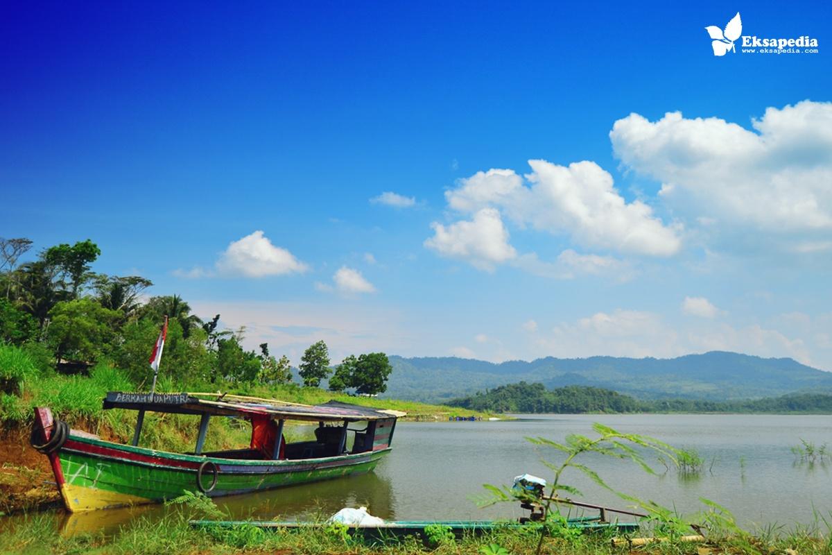 Lubang Sewu Wadas Lintang Airnya Pasang Trip Quotes Eksapedia Wonosobo