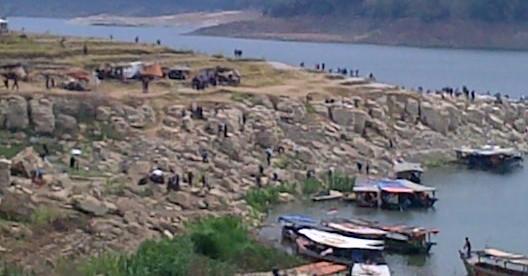Pengamanan Obyek Wisata Lubang Sewu Tribrata News Polisi Resor Kab