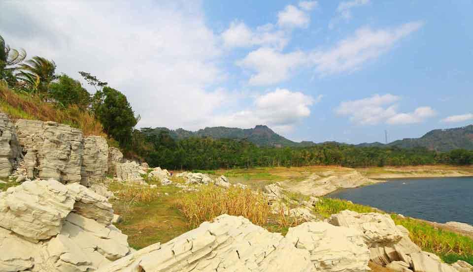 Wisata Lubang Sewu Erorejo Wonosobo Mytrip123 Kab