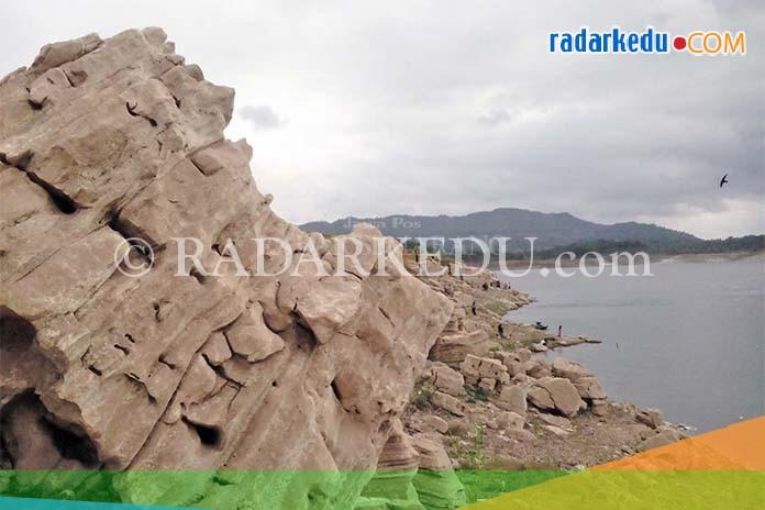 Wonosobo Miliki Grand Canyon Radarkedu Alternatif Wisata Batu Berlubang Berada