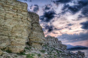 Yuk Lubang Sewu Wonosobo Miniatur Grand Canyon Muncul Sore Kab