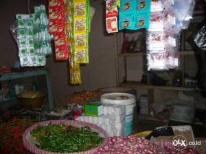Kios Pasar Kertek Properti Lainnya Wonosobo Kab
