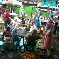 Pasar Kertek Wonosobo Jawa Tengah Foto Diambil Oleh Melyn 12