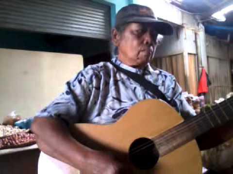 Pengamen Pasar Kertek Wonosobo Youtube Kab
