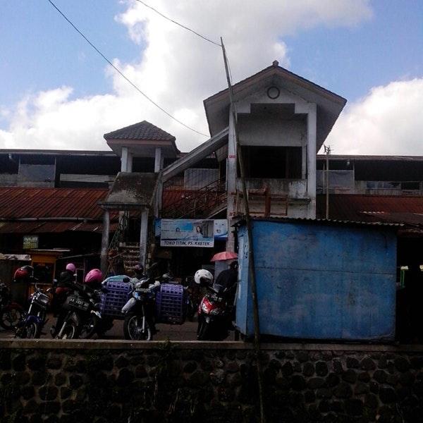 Photos Pasar Kertek Wonosobo Jawa Tengah Photo Danu 7 18