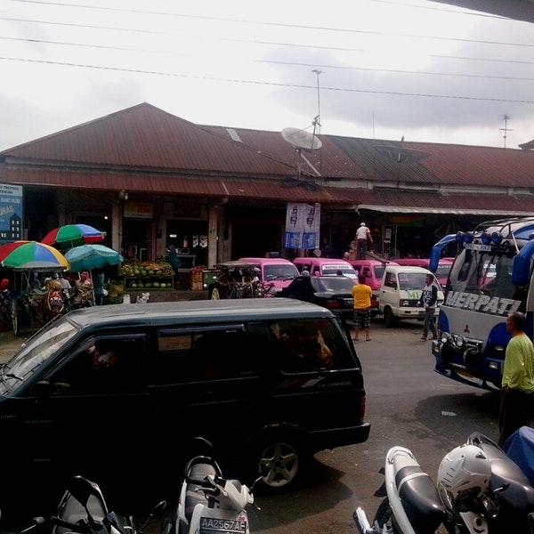 Photos Pasar Kertek Wonosobo Jawa Tengah Photo Danu 9 20