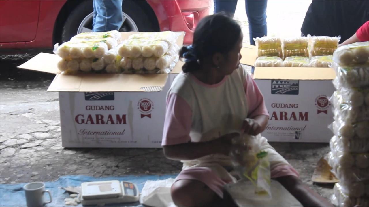 Profil Desa Karangluhur Kecamatan Kertek Kabupaten Wonosobo Youtube Pasar Kab
