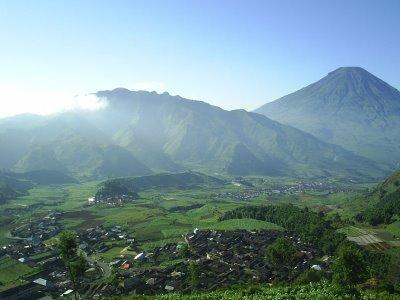 25 Daftar Tempat Wisata Wonosobo Jawa Tengah Dieng Obyek Plateau