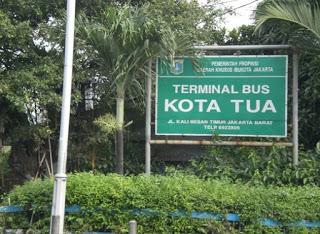 52 Daftar Keindahan Wisata Kota Administrasi Jakarta Barat Dki Pesona