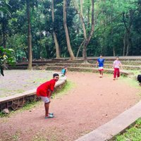 Basket Srengseng Jakarta Barat Playfield Kids Academy Kaskus 5 Aktivitas