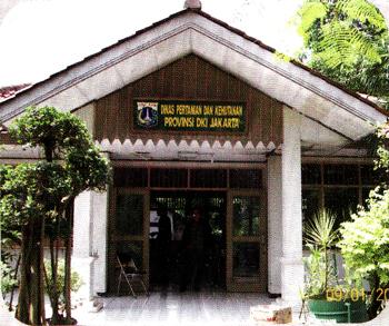 Blog Ease Hutan Kota Srengseng Terletak Jalan Kelik Kelurahan Kecamatan