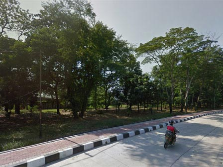 Fungsi Hutan Kota Kawasan Industri Pulogadung Dikembalikan Berita Terkait Pemprov