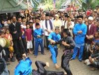 Info Puri Indah Pemkot Jakbar Gelar Festival Budaya Betawi Pemerintah