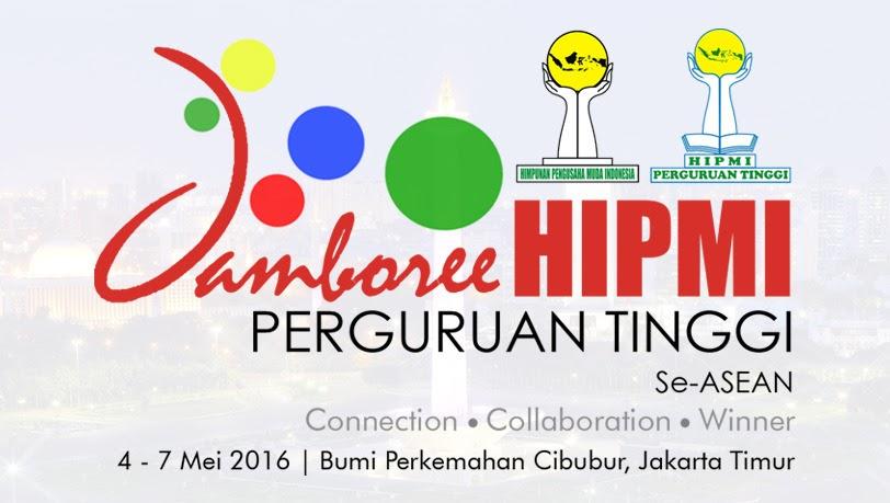 Jambore Hipmi Perguruan Tinggi 4000 Pengusaha Pemula Turut Meramaikan Kabar