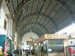 Stasiun Jakarta Kota Wikipedia Bahasa Indonesia Ensiklopedia Bebas Bagian Kelenteng