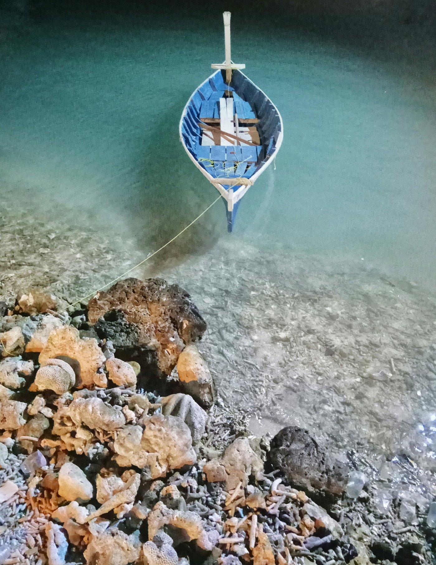 Tak Berkategori Yasinyusuf Explore Pulau Seribu Harapan Perak Sepa Genges