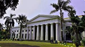 Ayo Jakarta Museum Seni Rupa Keramik Gajah Nasional Indonesia Kota