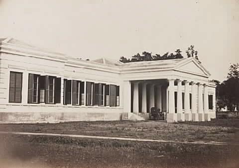 Batavia Arie Saksono Page 2 Museum Nasional Republik Indonesia Jakarta