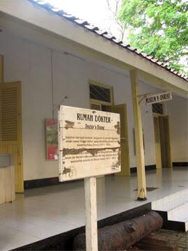 Differential Essential Museum Dki Jakarta Kota Administrasi Utara Bahari Gajah