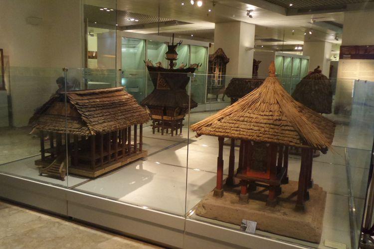 Djarot Tahu Ahmad Dhani Paham Soal Museum Kompas Bagian Ruang