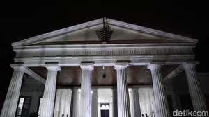 Kemendikbud Revitalisasi Museum Sejarah Nasional Keliling Malam Hari Siapa Takut