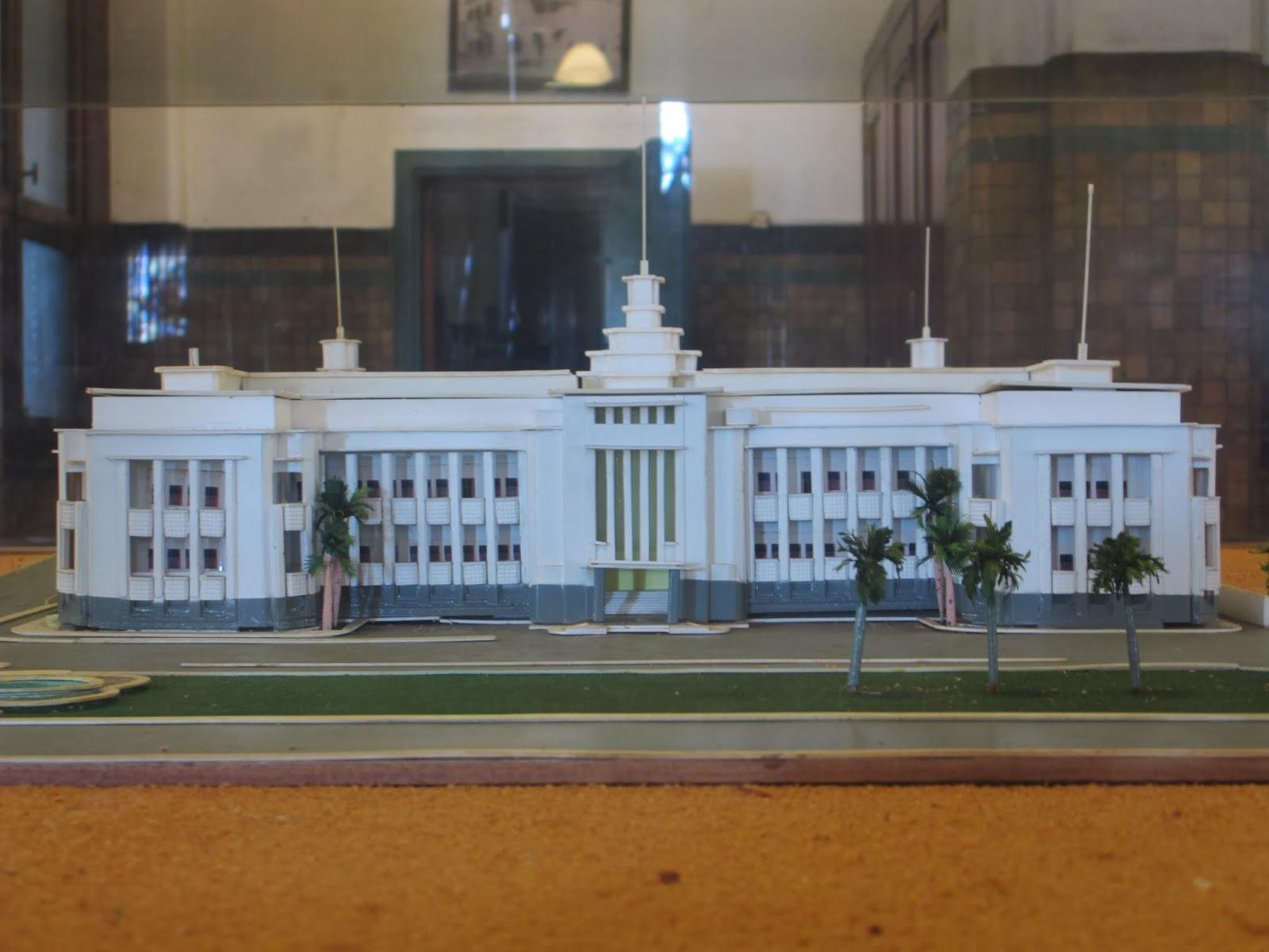 Keseimbangan November 2013 Tapi Memang Lihat Ketika Berkunjung Museum Bank