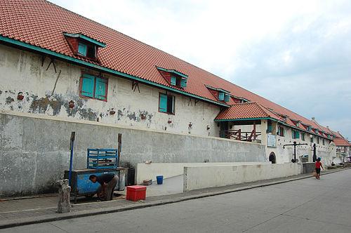 Museum Bahari Wikiwand Gajah Nasional Indonesia Kota Administrasi Jakarta Barat