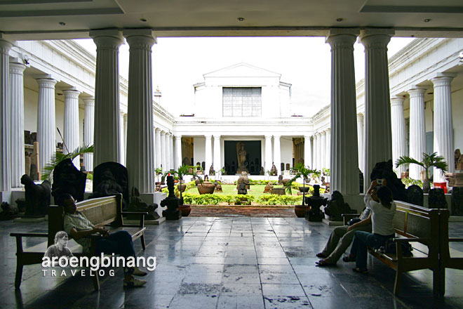 Nasional 49 Jpg Museum Jakarta Gajah Indonesia Kota Administrasi Barat