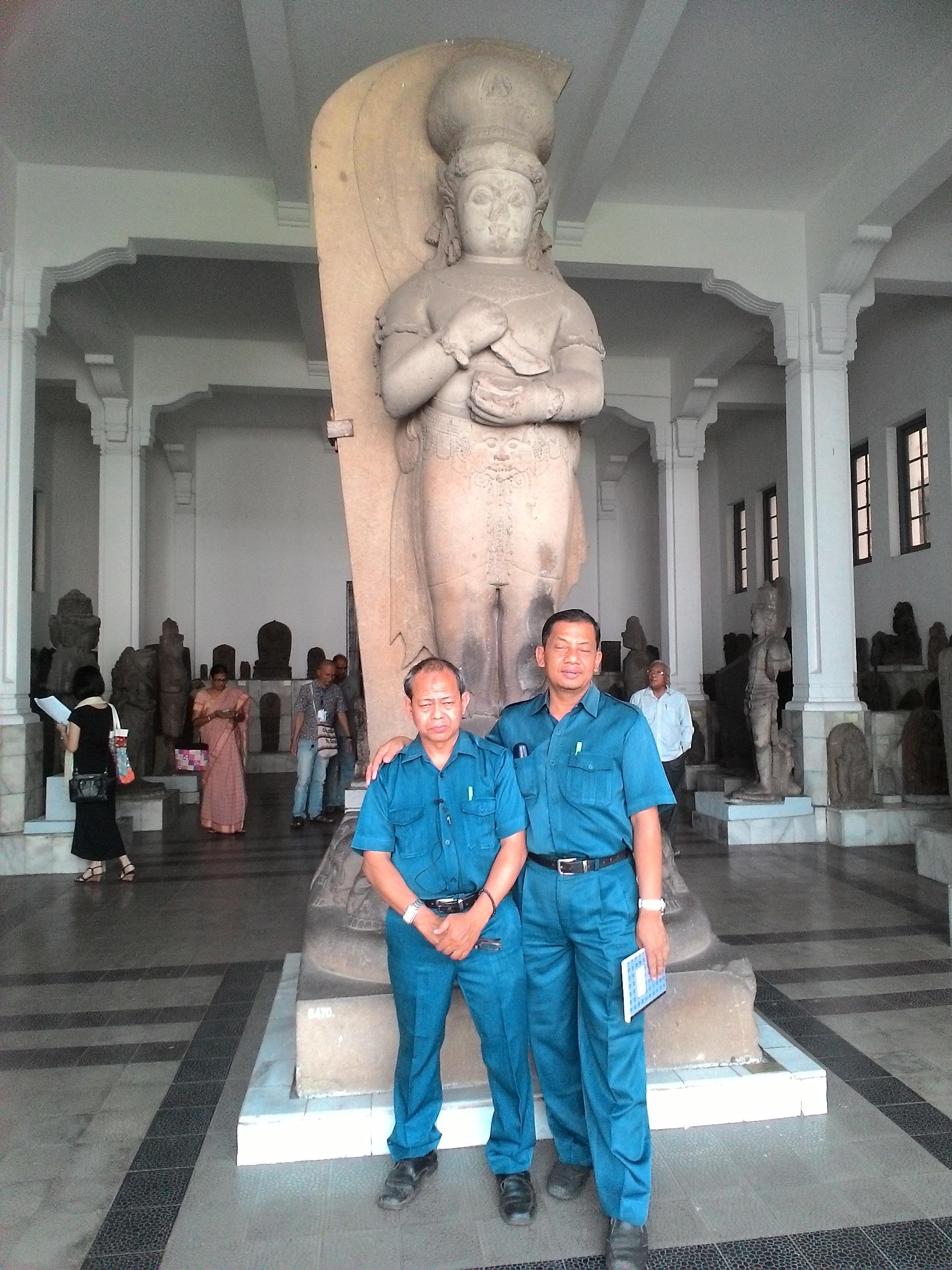 Siti Mugi Rahayu Page 3 Jpeg Museum Gajah Nasional Indonesia