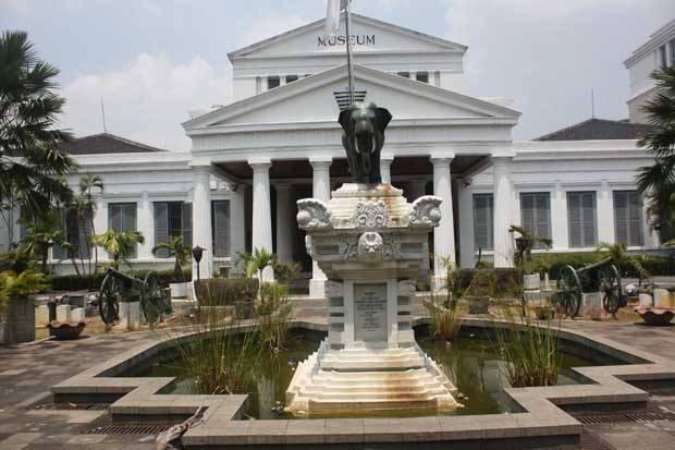 Wisata Museum Yuk Gajah Travelklik Obyek Tersebut Tersebar Lima Wilayah