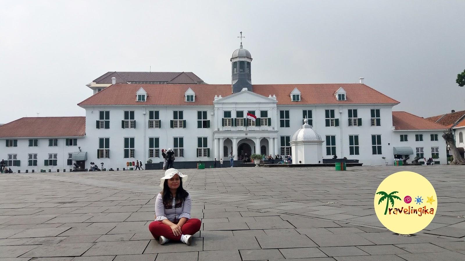 5 Tempat Wisata Museum Kota Tua Jakarta Travelingika Sejarah Musium