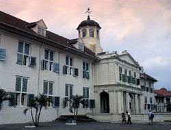 Dhika Cuungkring Blogspot Museum Fatahillah Dikenal Sebagai Sejarah Jakarta Batavia