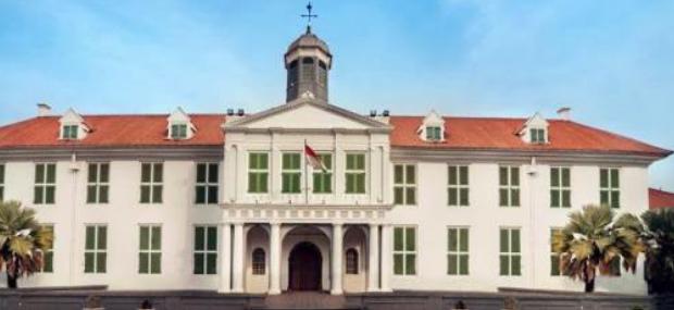Jejak Cerita Museum Fatahillah Peninggalan Balaikota Belanda Kota Tua Jakarta