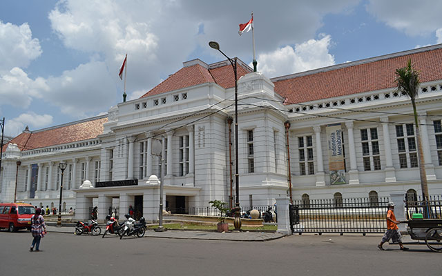 Museum Bank Indonesia Menelusuri Jejak Sejarah Perjalanan Ekonomi Berada Daerah