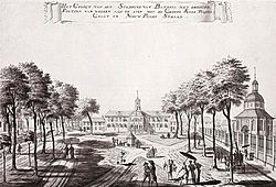 Museum Fatahillah Wikipedia Bahasa Indonesia Ensiklopedia Bebas Lukisan Balai Kota
