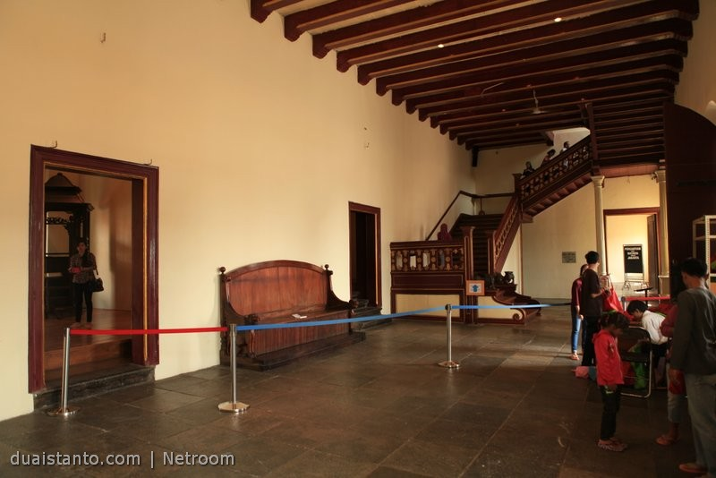 Sejarah Museum Fatahillah Kota Tua Jakarta Duaistanto Journey Umumnya Eropa