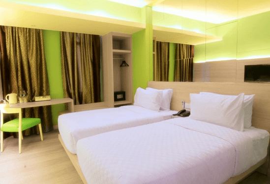 21 Hotel Murah Jakarta Barat Harga Mulai 100ribuan Daftar Musium