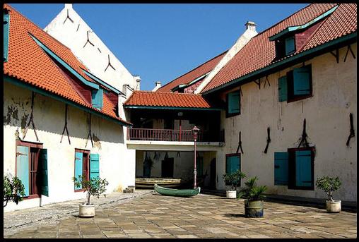 60 Museum Jakarta Bahari Utara Bangunan Lain Menjadi Kesatuan Kompleks