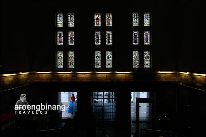 Aroengbinang Museum Jakarta Musium Tekstil Kota Administrasi Barat