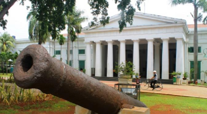 Museum Jakarta Perlu Kunjungi Portal Berita Indonesia Art Senirupa Musium