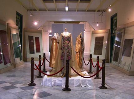 Saka Pariwisata Jakarta Barat Wisata Museum Tekstil Musium Kota Administrasi