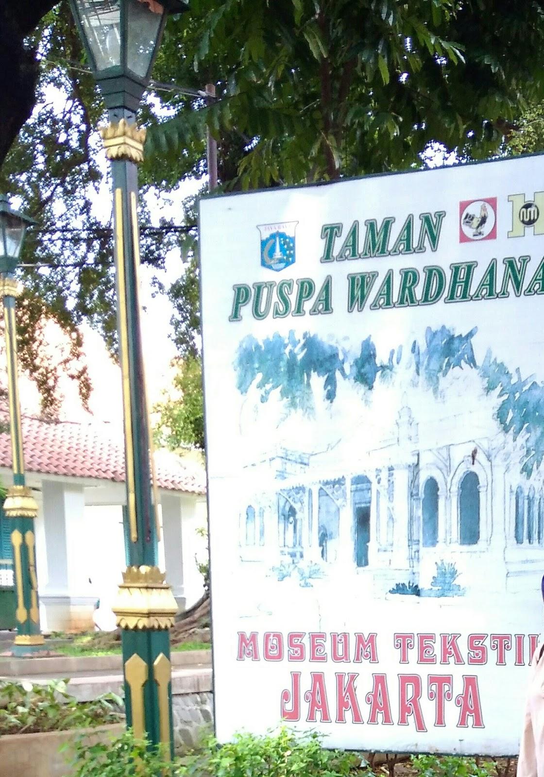 Wisata Belanja Demo Masak Bersama Kriya Indonesia Honestbee Senang Bisa