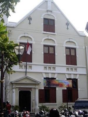 10 Museum Tertua Indonesia Berdasarkan Sejarah Gedung Sd Negeri Wayang